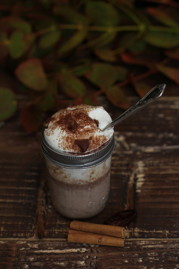 Recette Chocolat chaud Besly