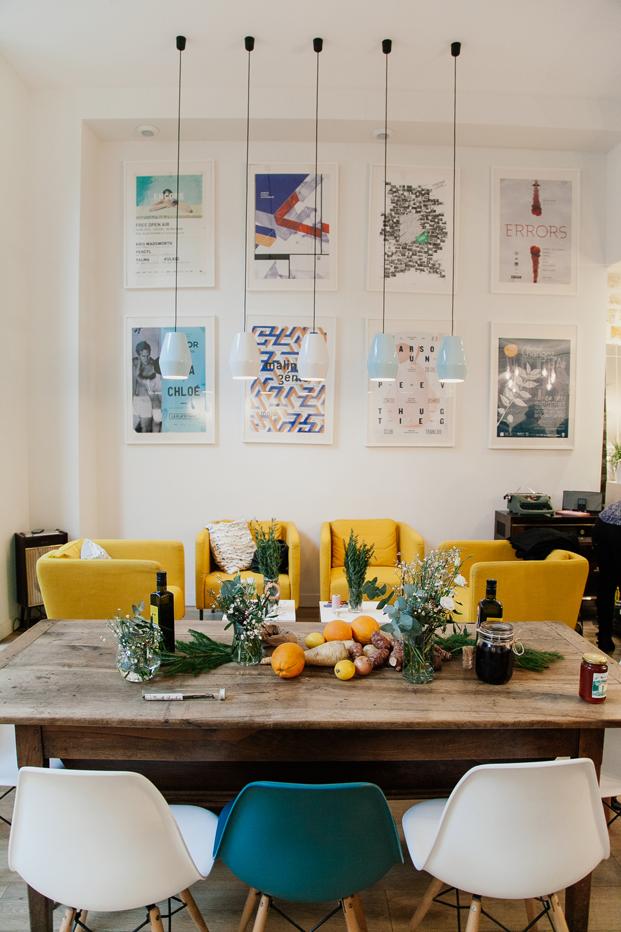 Un no l avec pinterest besly blog cuisine et stylisme for Pinterest cuisine noel