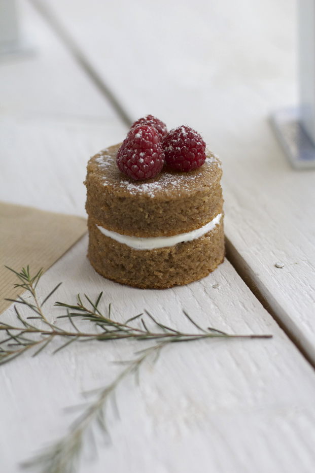 Recette Stüduo Besly minis layers cakes