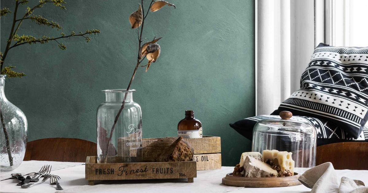 Art de la table H&M Besly