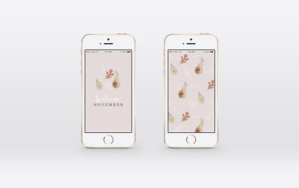 iphone-Illustration-Besly-Lyon