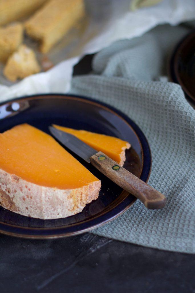Recette pain au maïs - Besly -